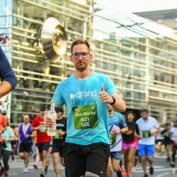 Tet Riga Marathon - Jānis Marks Dunkurs (3021)