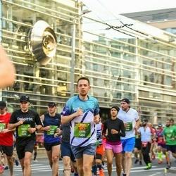 Tet Riga Marathon - Jūlija Sološčenko (4170)