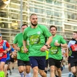 Tet Riga Marathon - Rolands Kolkovskis (8147)