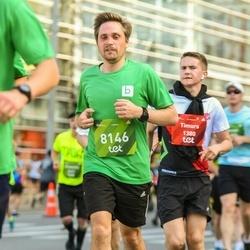 Tet Riga Marathon - Raitis Vilciņš (8146)