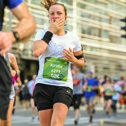 Tet Riga Marathon - Kirstin Van Meerkerk (6299)