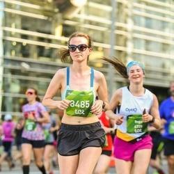 Tet Riga Marathon - Zhanna Borzaeva (8485)