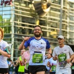 Tet Riga Marathon - Jevgeņijs Markins (7035)