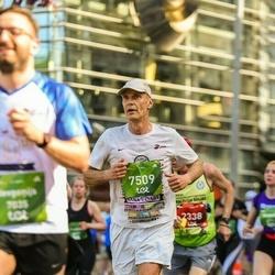Tet Riga Marathon - Jānis Ozers (7509)