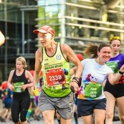 Tet Riga Marathon - Jānis Marčinkus (2338)
