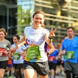Tet Riga Marathon - Zane Krūmiņa (5630)
