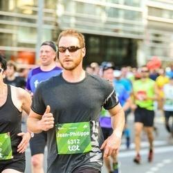 Tet Riga Marathon - Jean-Philippe Riverin (6312)