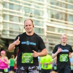 Tet Riga Marathon - Mykhailo Kulgeiko (4434)
