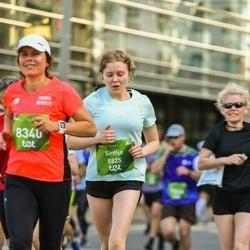 Tet Riga Marathon - Sintija Kārkliņa (5825)