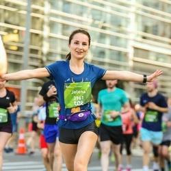 Tet Riga Marathon - Jeļena Vērdiņa (3961)