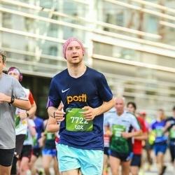 Tet Riga Marathon - Aleksejs Romaņuks (7722)