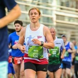 Tet Riga Marathon - Alla Radžabova-Cinovska (3722)