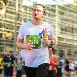 Tet Riga Marathon - Normunds Vējiņš (7414)