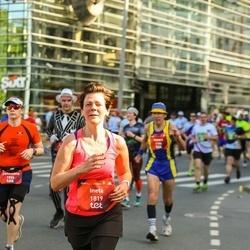 Tet Riga Marathon - Ineta Saulīte (1819)