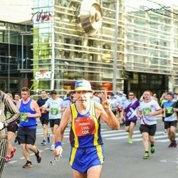 Tet Riga Marathon - Mykola Leshchenko (1155)