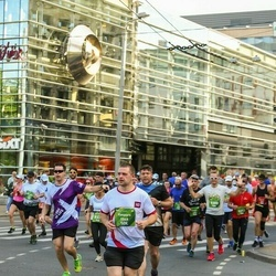 Tet Riga Marathon - Kaspars Balodis (5568)