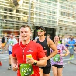 Tet Riga Marathon - Edvīns Znotiņš (8213)