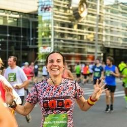 Tet Riga Marathon - Maria Fernanda Gonzalez (5856)