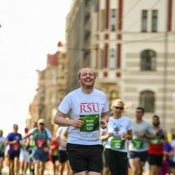 Tet Riga Marathon - Niels Gille (5500)