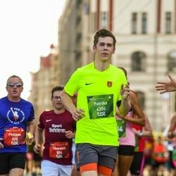 Tet Riga Marathon - Patriks Purviņš (4350)