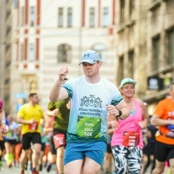 Tet Riga Marathon - Gints Dakša (4364)