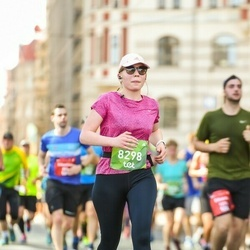 Tet Riga Marathon - Agata Czajka (8298)