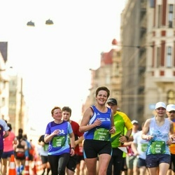 Tet Riga Marathon - Daniela Sander (3078)