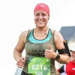 Tet Riga Marathon - Daiga Liepina-Matharu (8214)