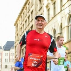 Tet Riga Marathon - Waldemar Brzezinski (1586)