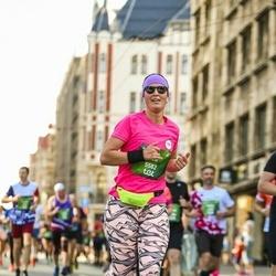 Tet Riga Marathon - Ilze Girgensone (5582)