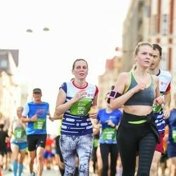 Tet Riga Marathon - Elīza Poriete (7273)