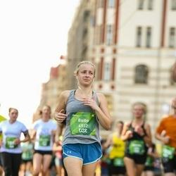 Tet Riga Marathon - Baiba Zaķe (4932)