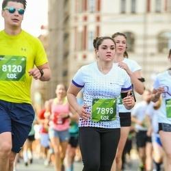 Tet Riga Marathon - Leila Ibragimova (7898)