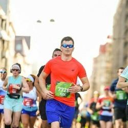 Tet Riga Marathon - Roberts Daugavvanags-Vanags (7728)