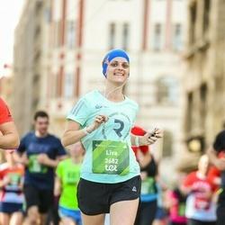 Tet Riga Marathon - Līva Leimane (3682)
