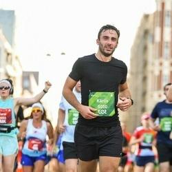 Tet Riga Marathon - Kārlis Ķikuts (5050)