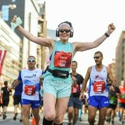 Tet Riga Marathon - Carol Brady (1033)