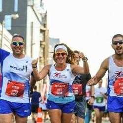 Tet Riga Marathon - Zehavit Rozen (851), Meir Benita (1988)