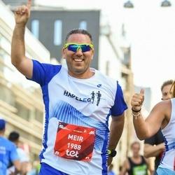 Tet Riga Marathon - Meir Benita (1988)
