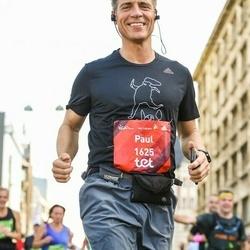 Tet Riga Marathon - Paul Gavriani (1625)