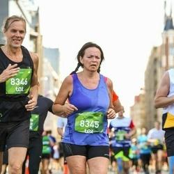 Tet Riga Marathon - Tuuli Nieminen (8345)
