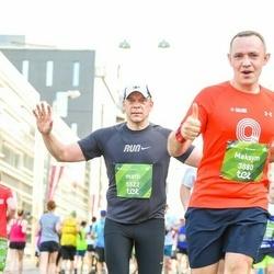 Tet Riga Marathon - Matti Pienimäki (5522)