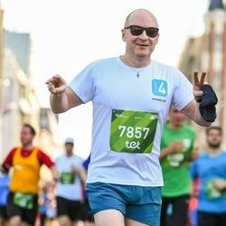 Tet Riga Marathon - Mihails Nikolajevs (7857)