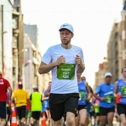 Tet Riga Marathon - Oskars Krastiņš (7347)