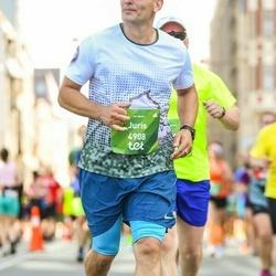Tet Riga Marathon - Juris Pētersons (4908)