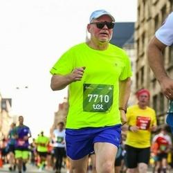 Tet Riga Marathon - Arminas Laurinavicius (7710)
