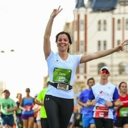 Tet Riga Marathon - Zane Bērziņa (3350)