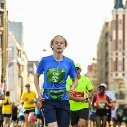 Tet Riga Marathon - Klim Shevchenko (4014)