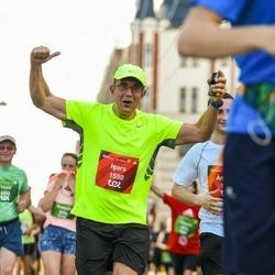 Tet Riga Marathon - Igors Soboļevs (1550)