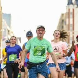 Tet Riga Marathon - Vilnis Linde (5352)